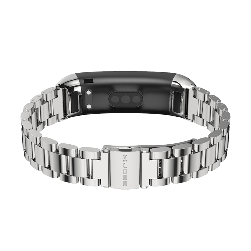 4 pro pulseiras para huawei banda 3 pro cinta pulsera