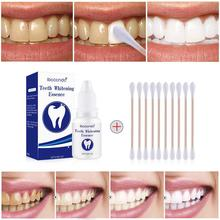Teeth Whitening Essence Powder Oral Hygiene Cleaning Serum Removes Plaque Stains Tooth Bleaching Dental Tools efero teeth whitening essence powder gel oral hygiene cleaning serum removes plaque stains tooth bleaching dental smile teeth