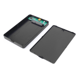 Image 4 - SSD/HDD Enclosure USB 3.0/2.0 5Gbps 2.5inch SATA External Closure HDD Hard Disk Case Box for PC Hard External Case