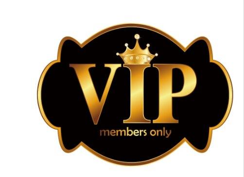 3 шт. VIP