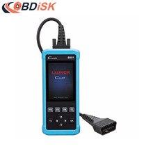 Launch CR8001 DIY CReader 8001 CR8011 CR8021 DIY CReader 8021 считыватель кодов полный OBD2 сканер/сканирующий инструмент со сбрасыванием масла сервис
