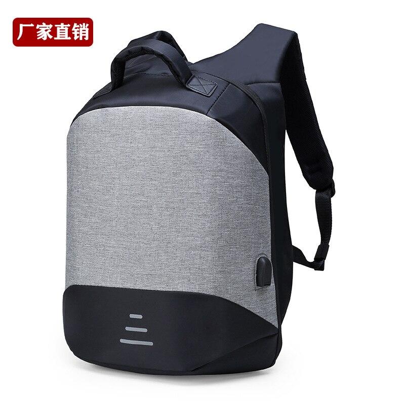 Sacs à dos pour hommes ordinateur voyage loisirs mode coréenne voyage sac à dos lycée étudiant sac à dos