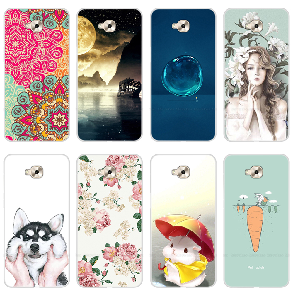 <font><b>Phone</b></font> <font><b>Cases</b></font> For <font><b>Asus</b></font> <font><b>Zenfone</b></font> <font><b>4</b></font> <font><b>Selfie</b></font> ZD553KL 5.5