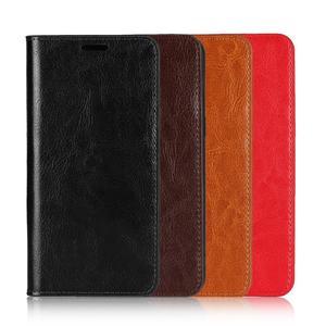 Image 5 - 360 натуральная кожа кожаный чехол противоударный Флип Бумажник Книга телефон чехол книжка для на ксиоми редми нот 8 про нот8 8про нот8про Xiaomi Redmi Note 8 Pro Note8 4/6/8 64/128 ГБ Xiomi бампер
