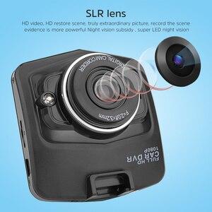 Image 5 - Aoshike mini câmera dash para carro, qhd 1080p, original, dashcam dvr, gravador de vídeo, visão traseira, registrador de vídeo para vw