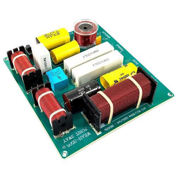 3 Way 300W Crossover Board 1