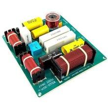 Altavoz Crossover de 300W para escenario, accesorio de 4 8 ohmios, divisor de frecuencia de graves de repuesto, 3 vías