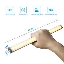 LED indukcja człowieka oświetlenie podszafkowe USB ładowanie szafa licznik lampa ALI88