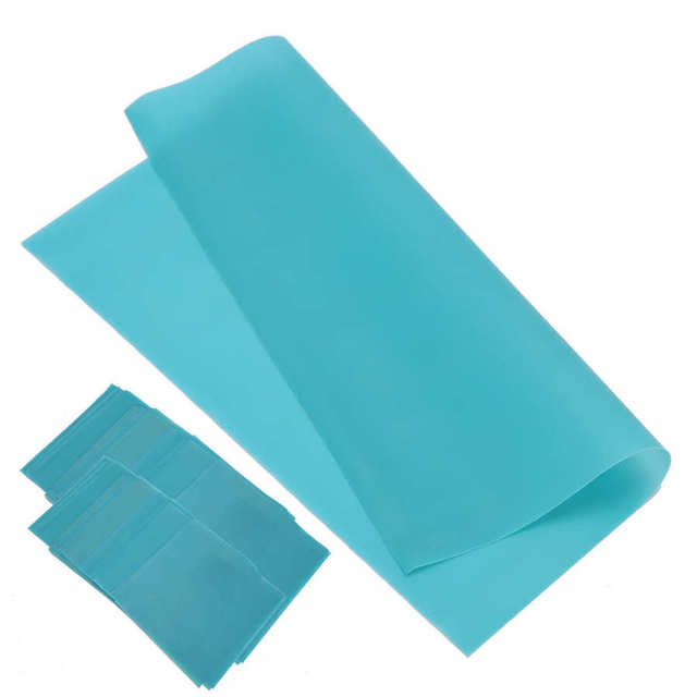Latex Root Canal Treatment Dental Dam Safe Hygienic Teeth Restoration Dam Oral Care Tool Teeth Cleaning Whitening Tool Accessory