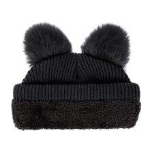 2019 New Winter Hats For Women – Sweet Cute Beanies – Cat Fashion