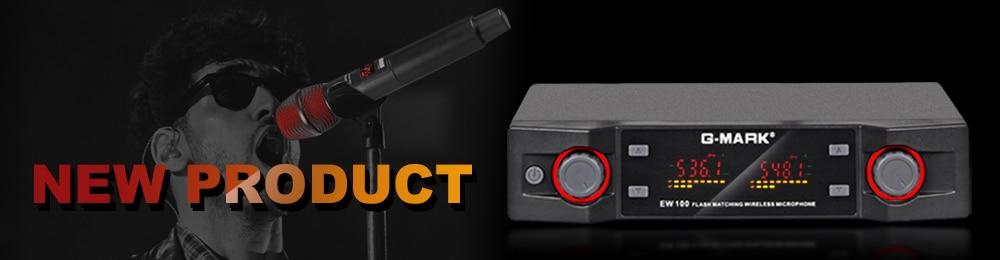 microfone sem fio performances palco laser transmissor sem fio