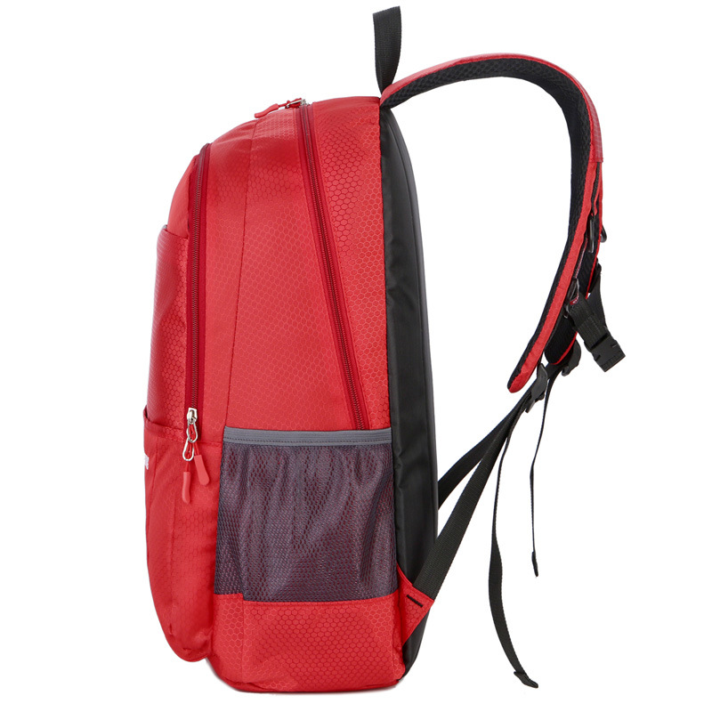Waterproof Outdoor Mountaineering Bag Casual Backpack Students Sports Bag Travel Backpack