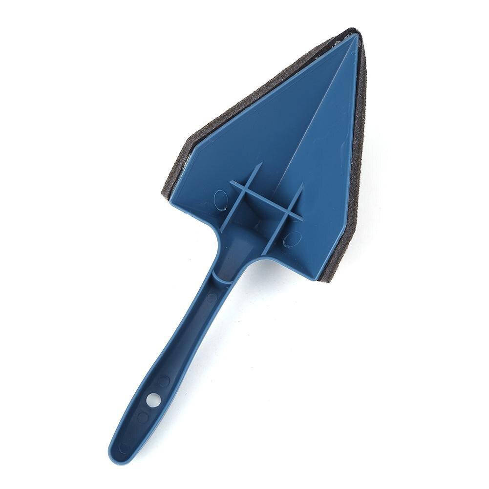 rolo escova lidar com ferramentas