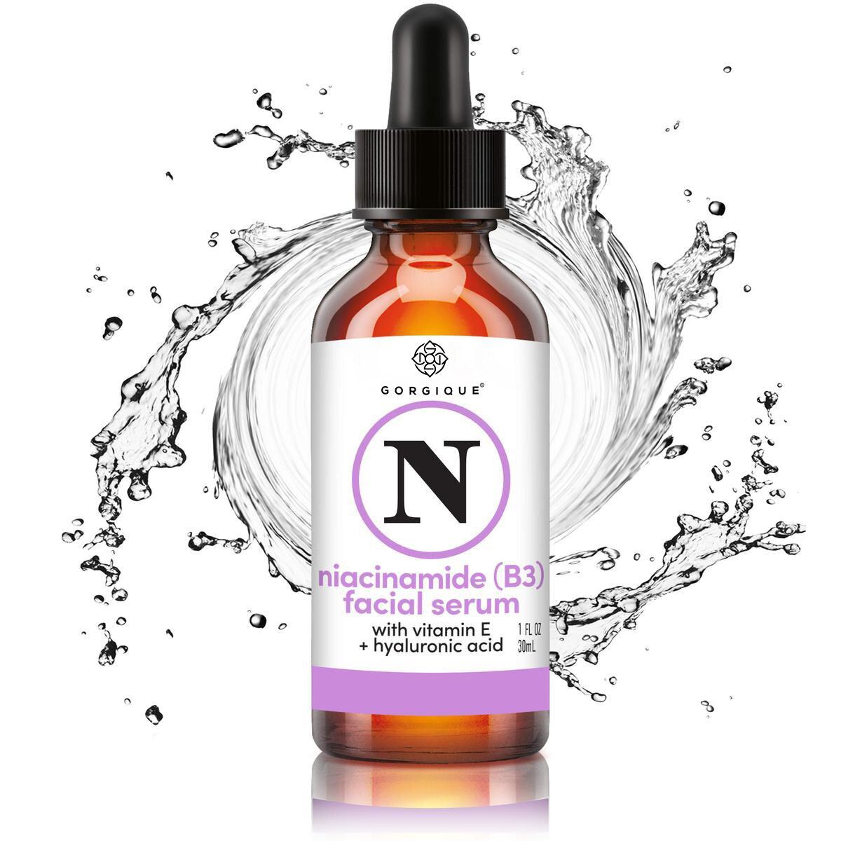 GORGIQUE B3 Niacinamide Stock Solution Vitamin B3  2