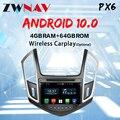 ZWNAV автомобильное радио для Chevrolet Cruze J300 J308 2012-2015 2Din Android 9,0 автомобильный мультимедийный плеер навигация нет 2din Dvd плеер
