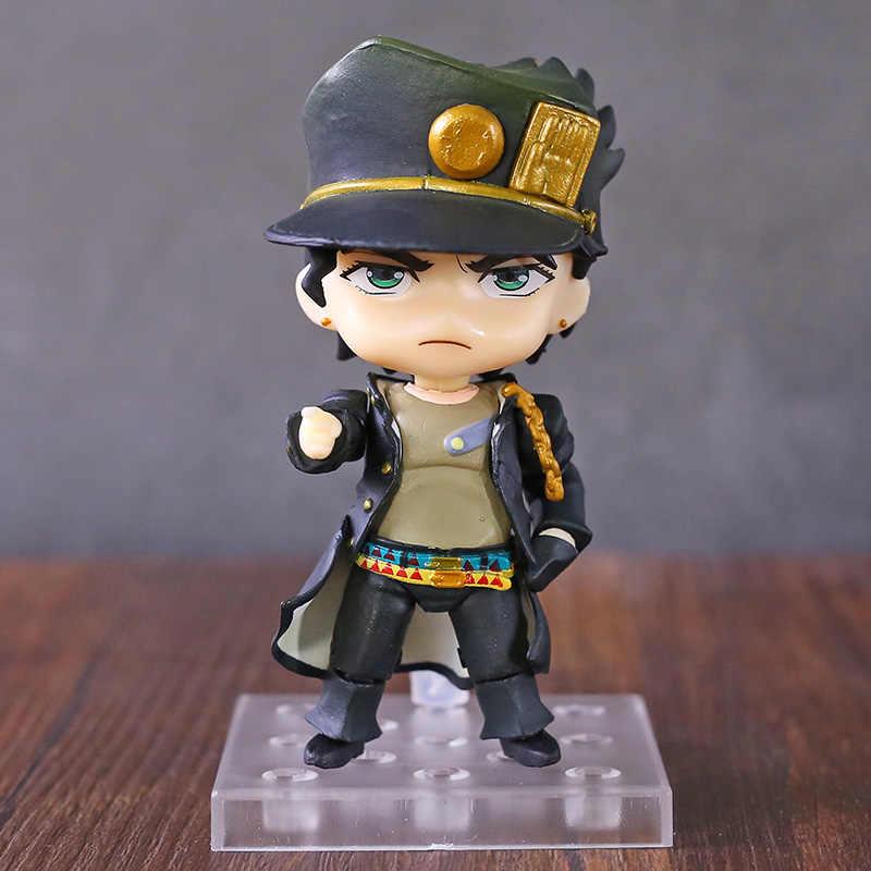 Anime JoJo/'s Bizarre Adventure Jotaro Kujo /& 985 PVC Action Figure No Box New