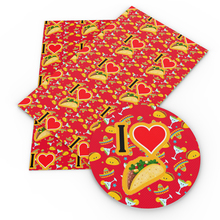 Tissue Fabric Sewing Tilda DIY 100%Cotton Dress Doll Food-Unicorn Home-Textile 1yc13204