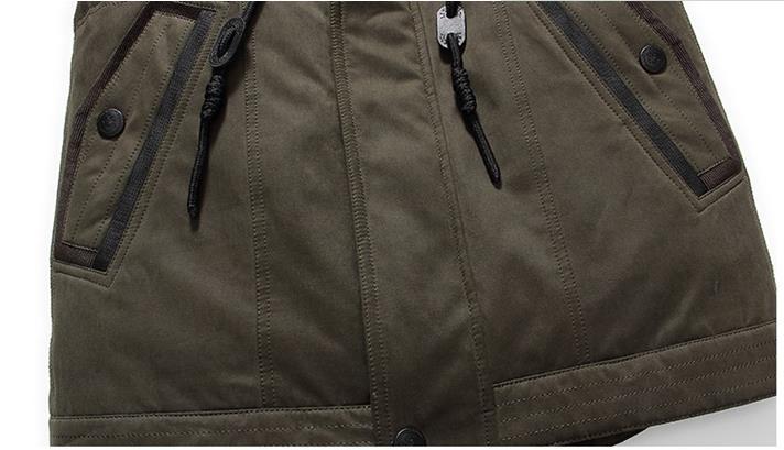 H1ce3047b1b2e438d9741347aba0263c1J Batmo 2019 new arrival winter high quality warm wolf fur liner hooded jacket men,Hat Detachable winter parkas men 1125