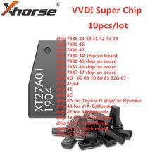 Xhorse VVDI Super Chip for VVDI2 VVDI Mini Key Tool 10PCS/Lot