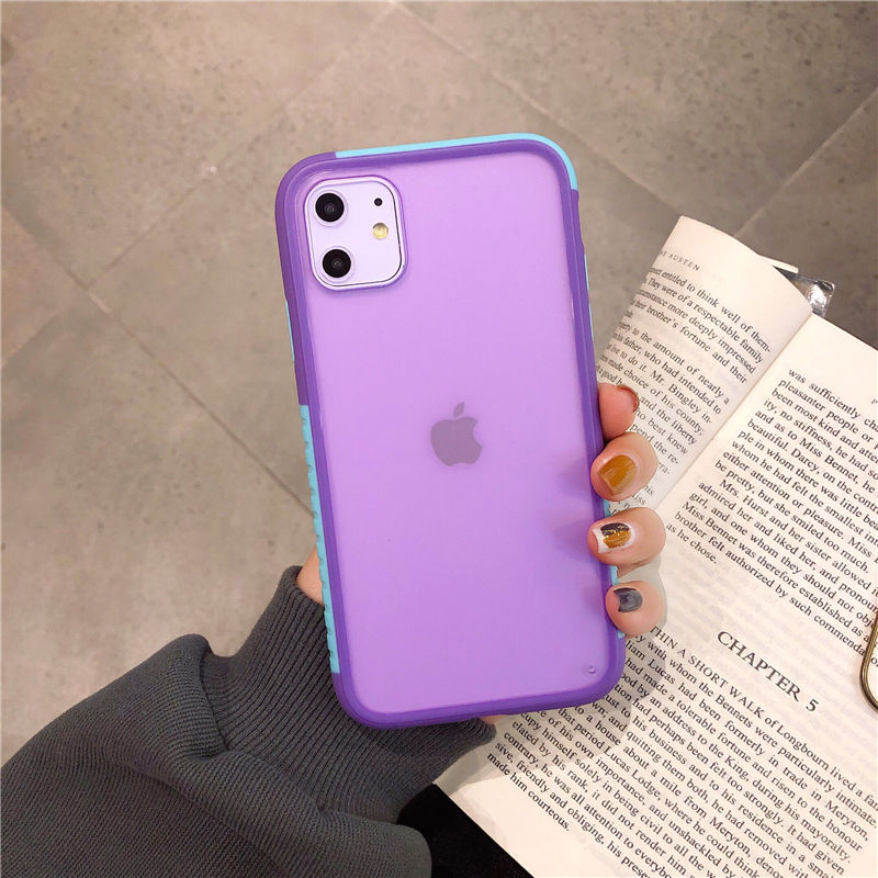 T2 紫色
