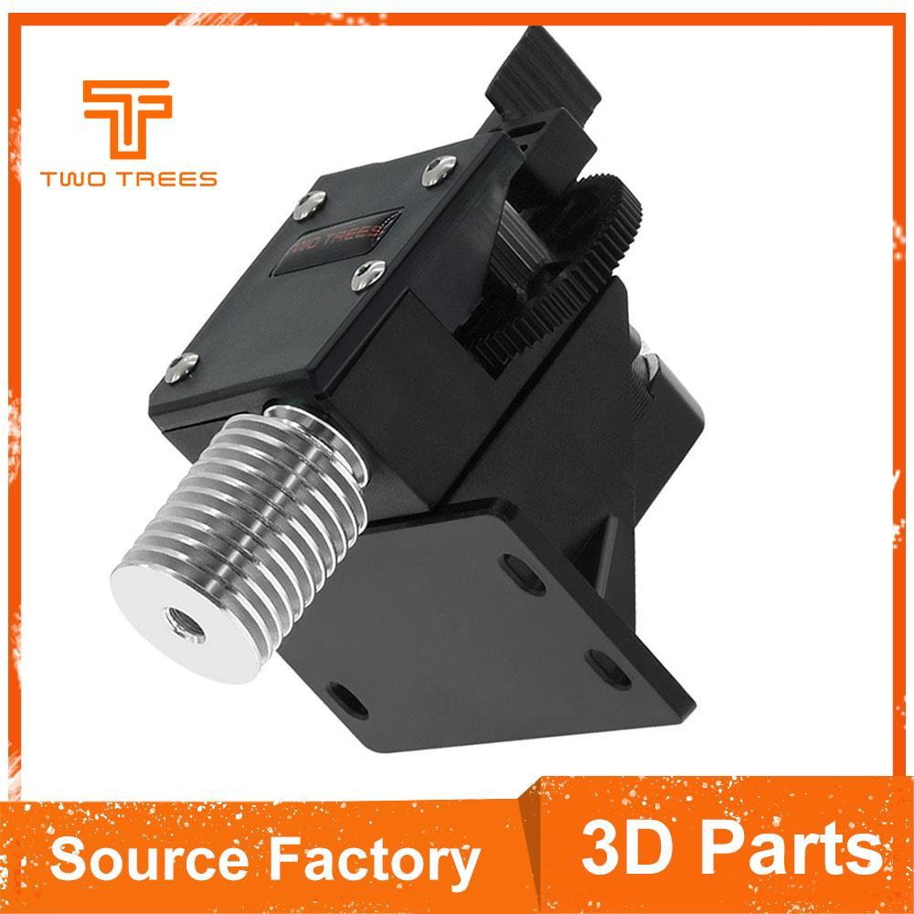 LERDGE 3D printer parts titan Extruder for V6 J-head bowden Mounting Bracket kit