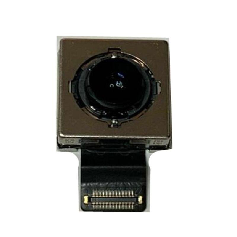 Big Large Back Camera Module for iPhone XR Rear Main Lens Flex Cable Repair Part