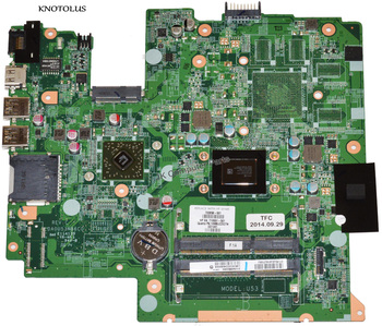High quality 703858-001 703858-501 for HP 14-B series laptop motherboard 100% test ok