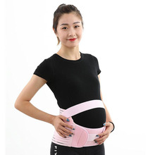 Набор для ухода за новорожденным пояс Талия Живот Поддержка Подушка для беременных лента дышащая удобная спина животик защита для колена лучшее для беременных женщин