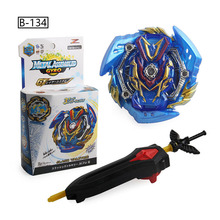 Burst gyro GT series B-134 slash martial arts belt launcher assembly battle gyro toy xd168 11 burst gyro toy blast gyro pair battle disk arena b122 gyro series set