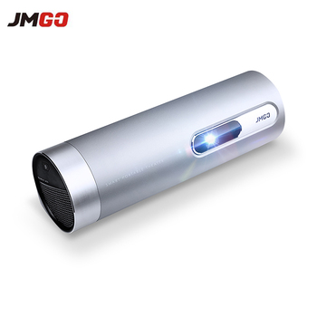 Jmgo Explorer P3 Mini Proyector DLP Proyector Led Wifi 3D Full HD Proyector 1080P Smart teatro HiFi Bluetooth Proyector portátil
