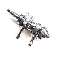 Conjunto de cigüeñal 6B4 11400 00 para 2 tiempos, 9,9hp, 15HP, Yamaha, Outboard Parsun T15D 6B4 11400