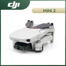 DJI Mini 2 Mavic Mini 2 Drone Quadcopter Less than 249g 31Minutes Flight Time 10km 4K Video Transmission Level 5 Wind Resistance