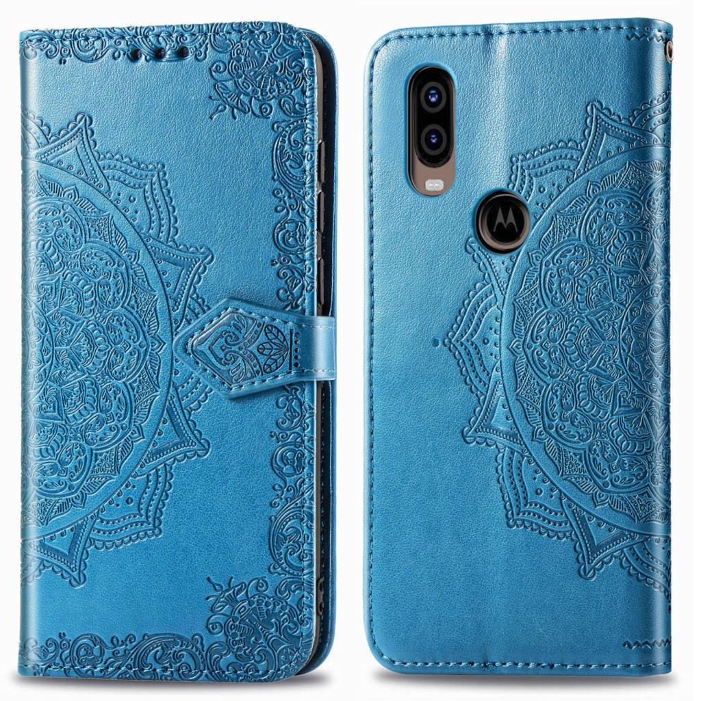 Чехол-кошелек для телефона Motorola Moto G6 G7 G8 Plus P30 P40 Z4 E6 One Zoom Pro Power Vision Note Plus Play cover