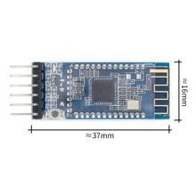 10 でピース/ロット 09 bleブルートゥース 4.0 uartトランシーバモジュールCC2541 中央スイッチング互換HM 10