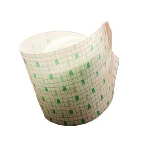 Image 5 - 1 Roll Waterproof Medical Transparent Adhesive Tape Bath Anti allergic Medicinal PU membrane Wound Dressing Fixation Tape
