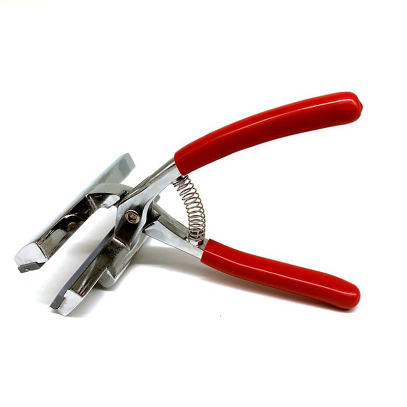 New Stainless Steel Canvas Stretching Plier Stretcher Professional Wide Jaw Tool Canvas Plier-25