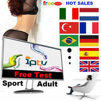 IPTV xxx channels TV Box Europe Sweden USA Poland Italy Swisss iptv subscription UK Adult iptv m3u smart TV Mag255 tv box m3u