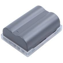 EN-EL3E Battery for Nikon D50 D70 D80 D90 D100 D200 D300S D700 Camera(China)