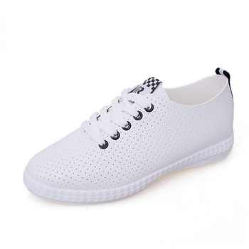 Summer Shoes Woman Lightweight off white Sneakers breathable Loafers Portable Flat Sports Running Shoes Women arena Atheletic фото