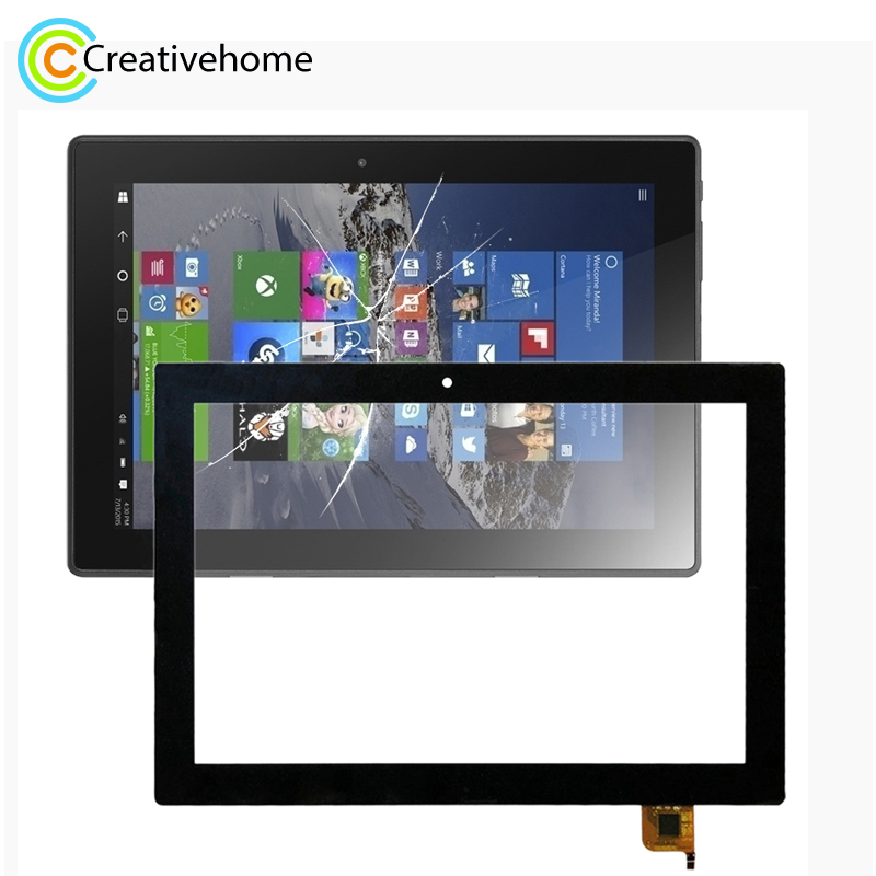 Touch Panel For Lenovo MIIX 310-10ICR / Miix 310(Black)