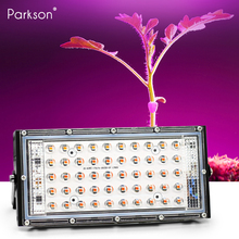 Floodlight Grow-Tent Greenhouse-Plant Hydroponic Phyto Wawaterproof Full-Spectrum LED