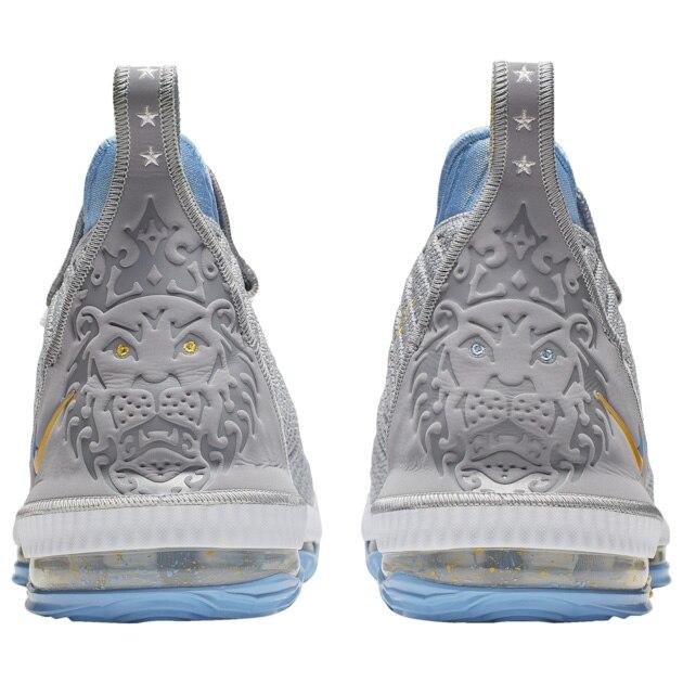 Nike Lebron 16 Blanco