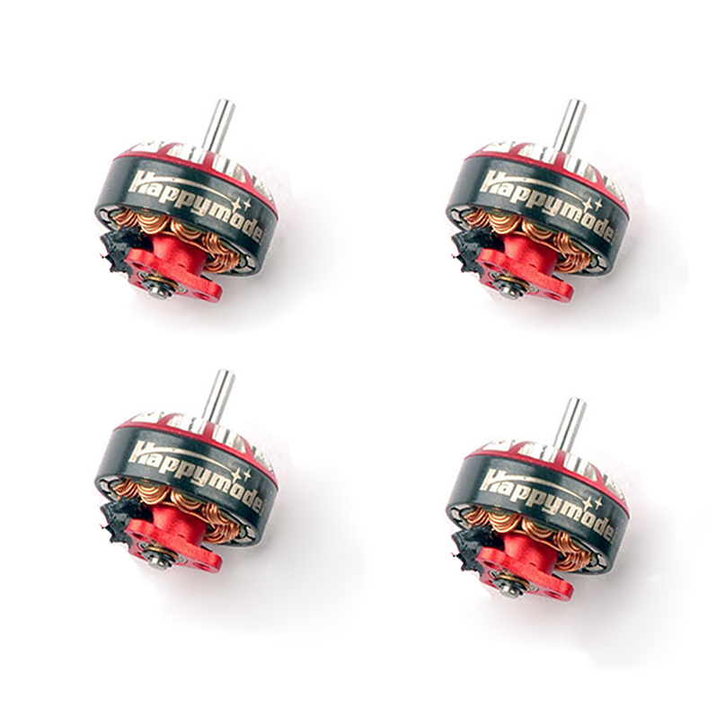 Happymodel EX1103 1103 6000KV 8000KV 12000KV 2 4S Brushless Motor for Sailfly X Toothpick RC Racing Drone FPV Models-in Parts & Accessories from Toys & Hobbies