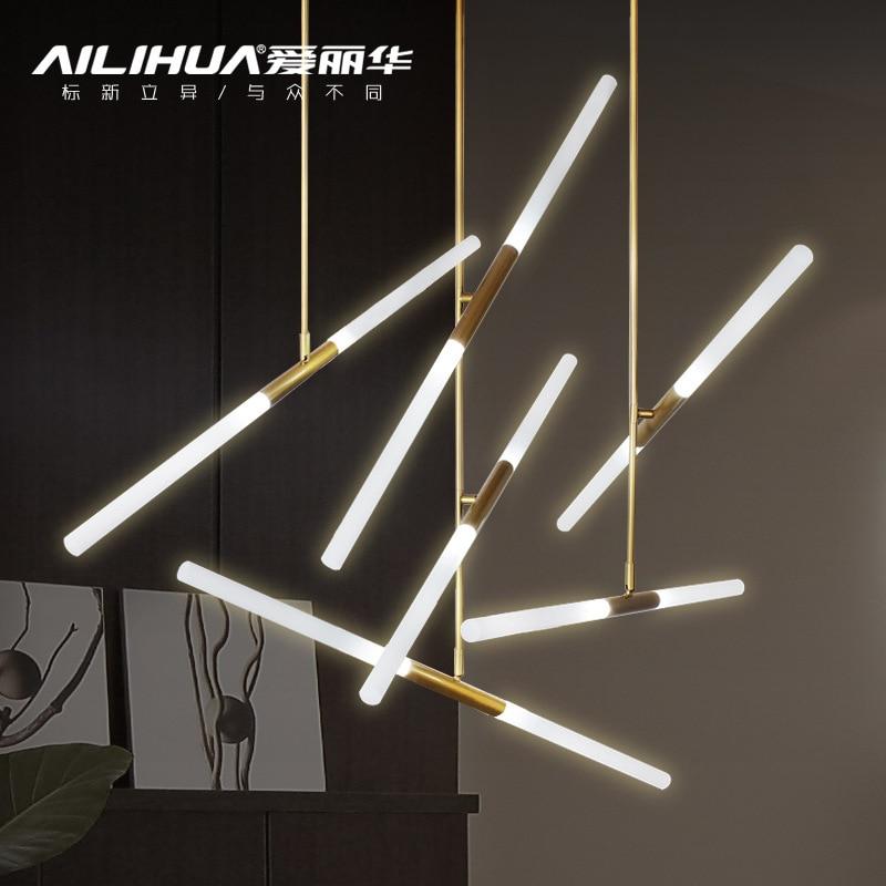 Lampen Industrieel Luminaria Pendente Rope  Restaurant  Home Decoration E27 Light Fixture Luminaire