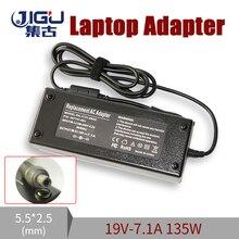 19V 7,1 A 5.5*2,5 MM 135W Ersatz Universal Notebook Für Acer Laptop AC Ladegerät Power Adapter hohe qualität