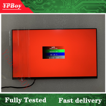 13.3 cala B133HAN05.C FHD 1080p IPS wyświetlacz Lcd do laptopa wymiana ekranu EDP 30 pinów