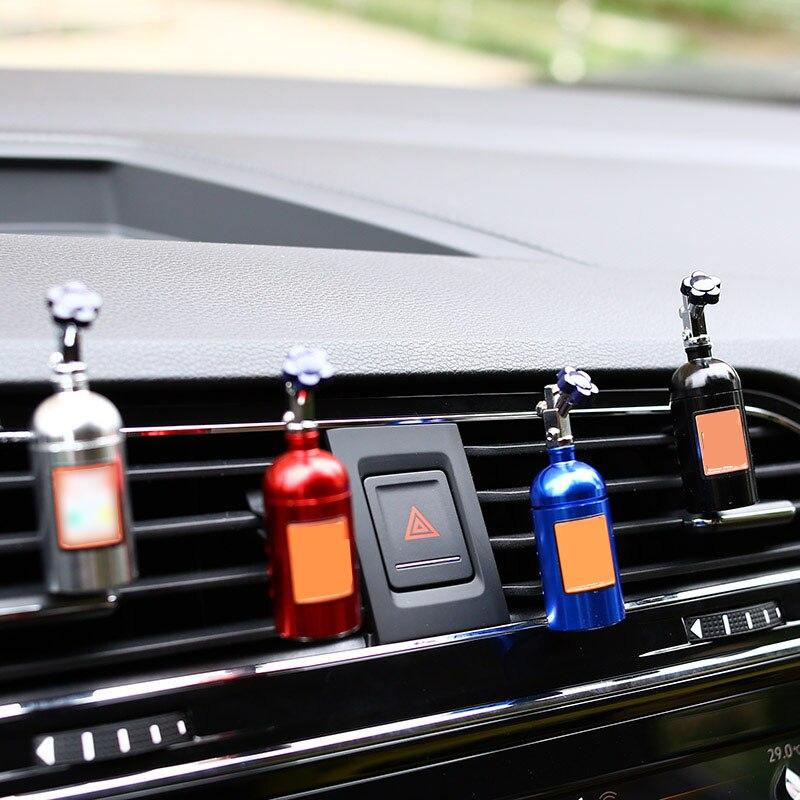 JDM Car Auto Parts Air Freshener Perfume Solid Refill Brake Intercooler Engine Cover TIre Wheel Rim(No Box)