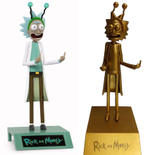 Toy Action Figures Rick-and-Morty Anime Figure Toys Anime Action Figure Rick Sanchez Action Toys Anime Figure Action Toy Figure