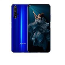 Honor 20 Smartphone 6G 128G North-Eastern European Version K