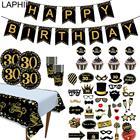 LAPHIL Black Gold 30...